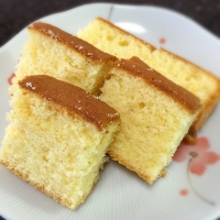Old School Butter Cake